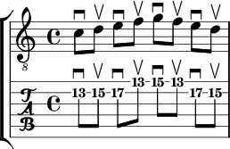 8th notes